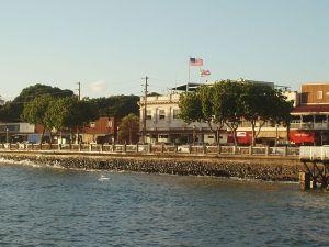 Lahaina oceanfront