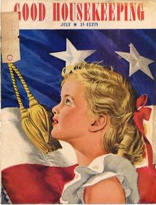 Good Housekeeping: July 1943
