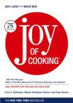 Joy of Cooking, 75th anniversary ed.
