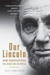 Our Lincoln, ed. Eric Foner