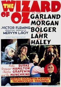 The Wizard of Oz, film