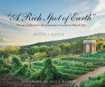 A Rich Spot of Earth, by Peter J Hatch