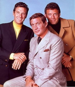 The Name of the Game starred Robert Stack, Gene Barry, and Tony Franciosa