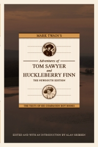 In 2011, NewSouth Books released an edition of Twain's classic titles -- with a few changes.