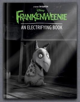 Frankenweenie-An-Electrifying-Book