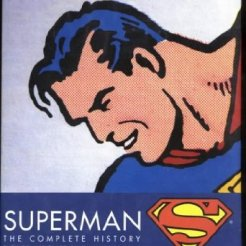 Superman: The Complete History by Les Daniels