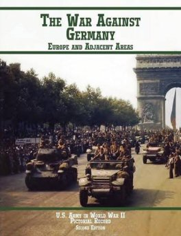 The War Against Germany