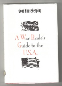A War Brides Guide to the USA