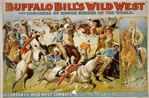 350px-Buffalo_bill_wild_west_show_c1899