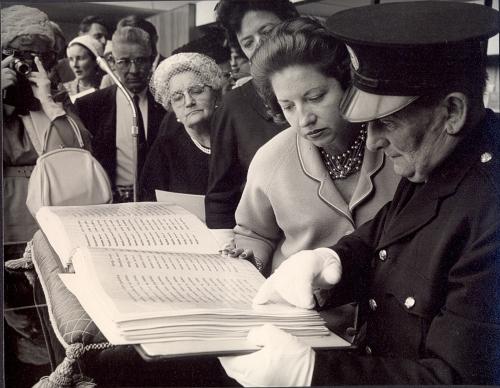 1963 Memorial Dedication (19)
