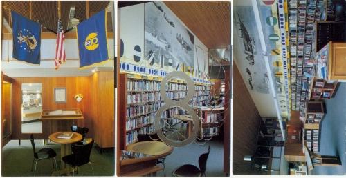 library pre fire0001
