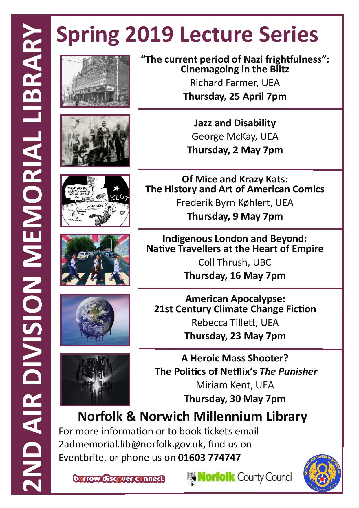 Spring 2019 Lecture Series - Poster-page-001