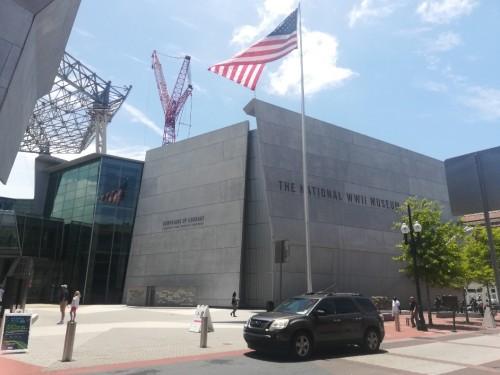 NWWIIMuseum